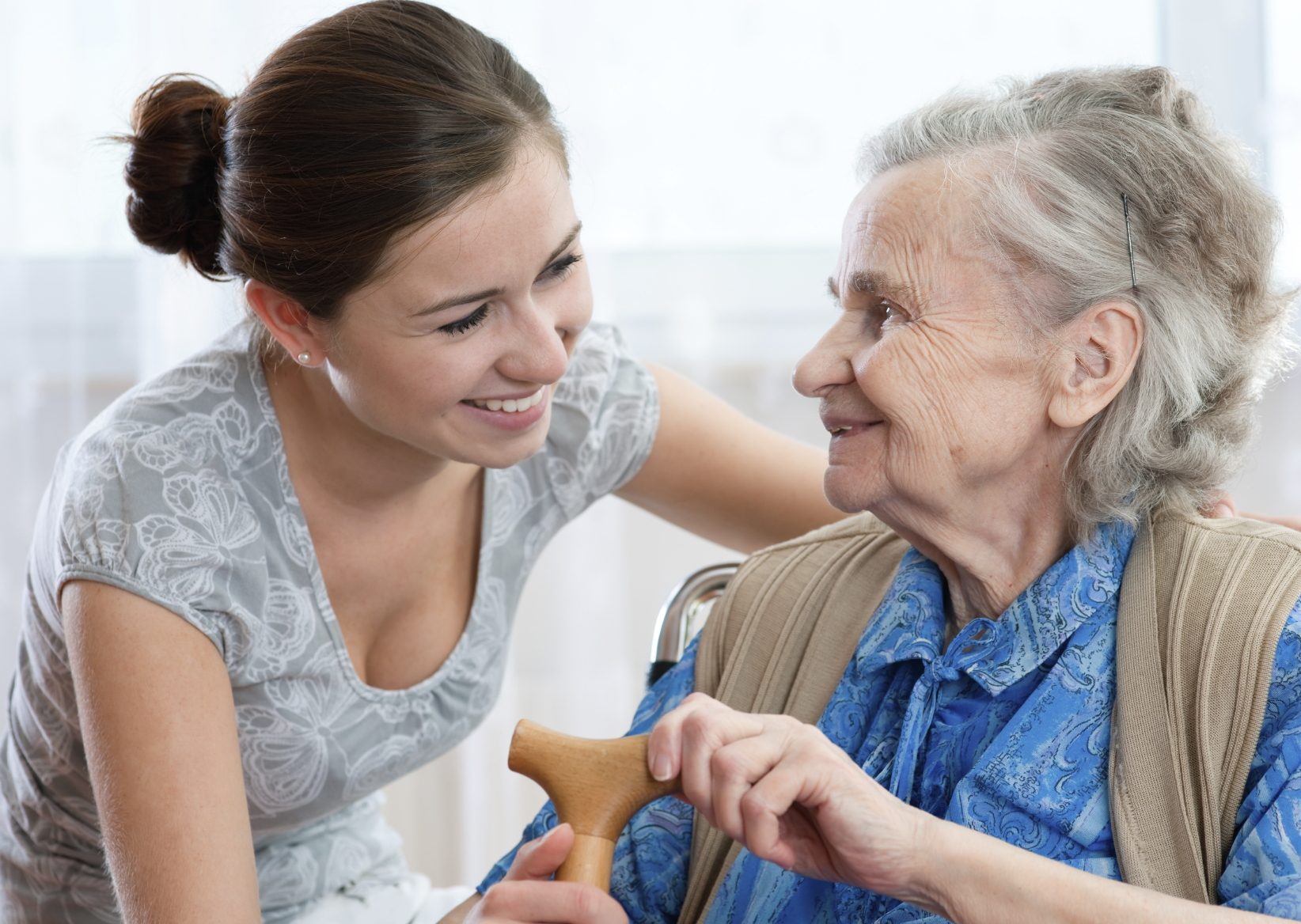 How To Find A Good Elderly Care?